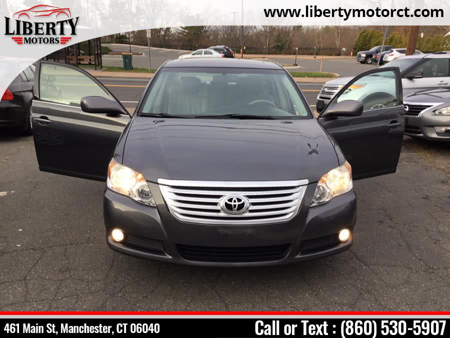 Used 2010 Toyota Avalon in Manchester, Connecticut | Liberty Motors. Manchester, Connecticut
