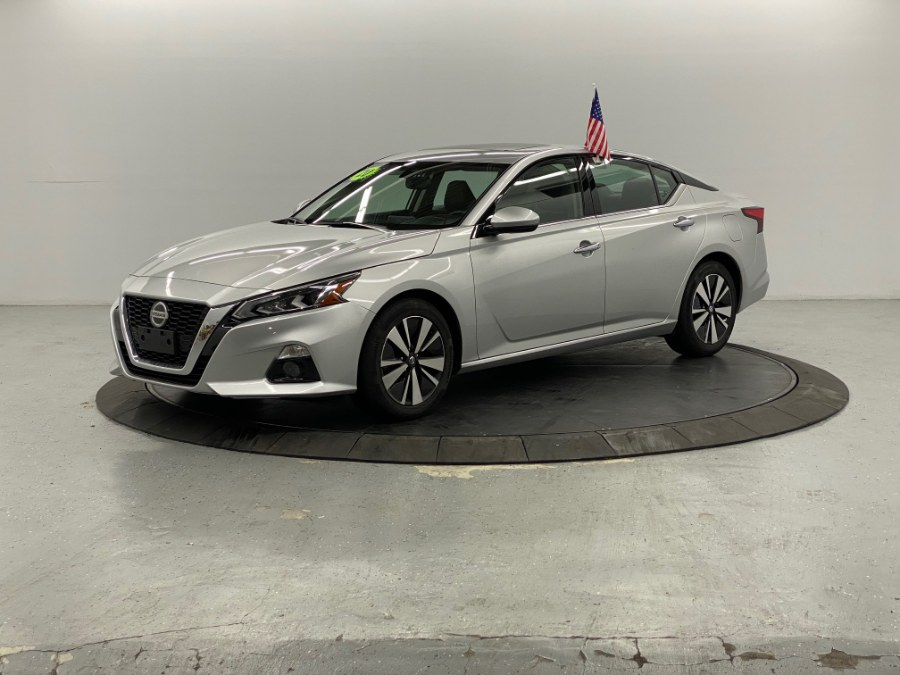 Used 2020 Nissan Altima in Bronx, New York | Car Factory Inc.. Bronx, New York