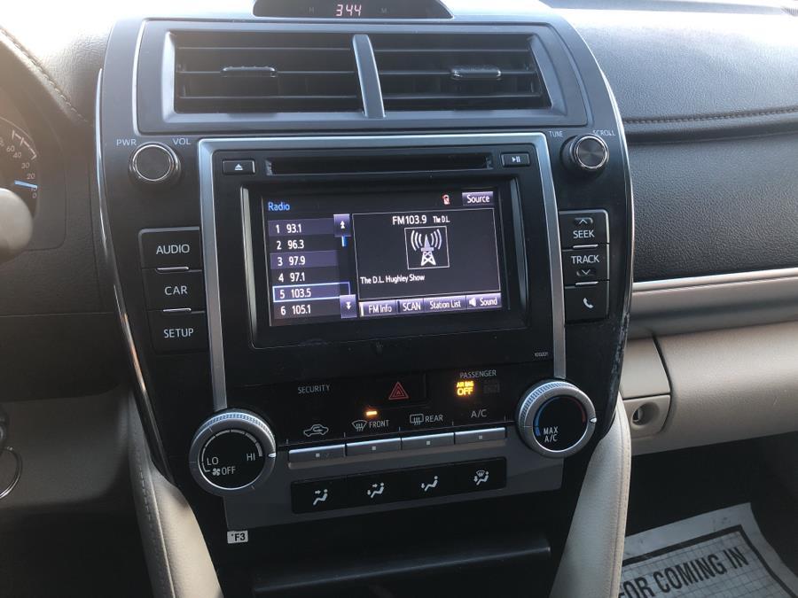 Used Toyota Camry 2014.5 4dr Sdn I4 Auto SE 2014   Sylhet Motors Inc.. Jamaica, New York