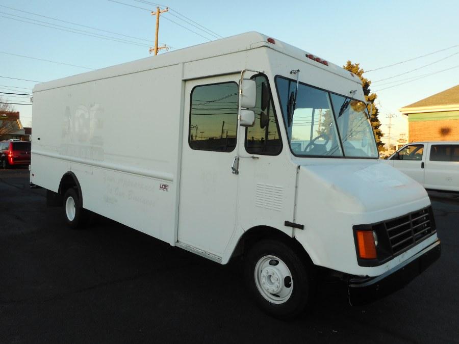 Used 1997 Chevrolet P30 18' STEP VAN in Langhorne, Pennsylvania | Integrity Auto Group Inc.. Langhorne, Pennsylvania