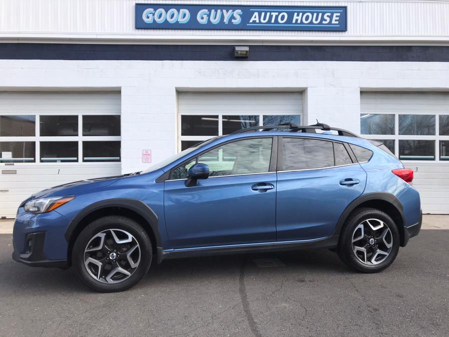 Used 2018 Subaru Crosstrek in Southington, Connecticut | Good Guys Auto House. Southington, Connecticut