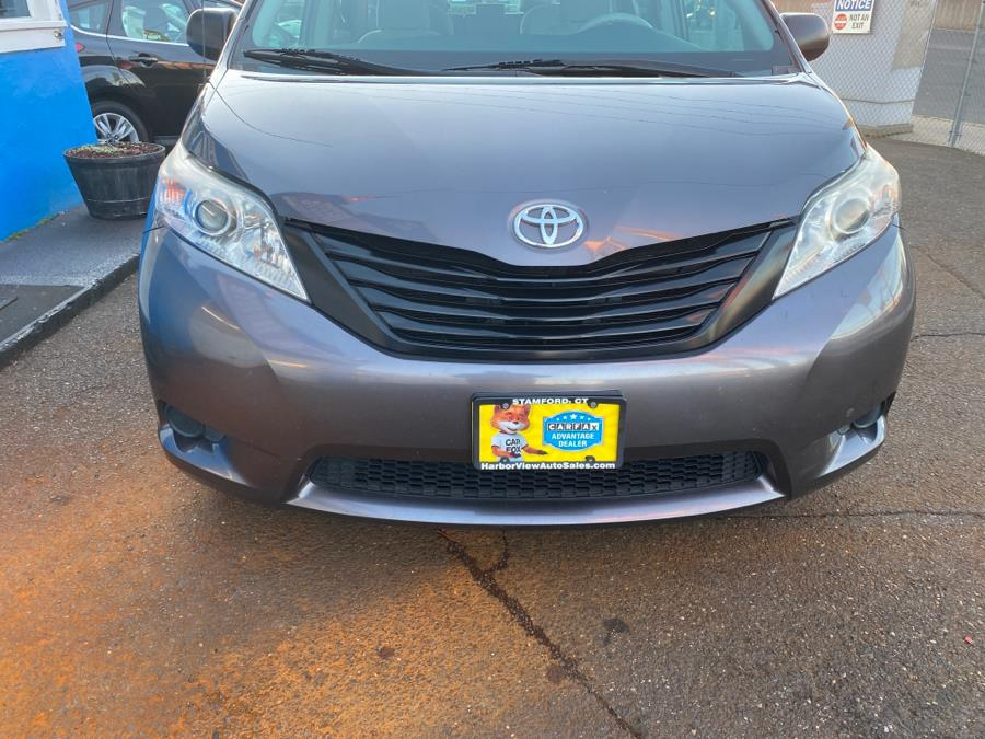 Used Toyota Sienna 5dr 7-Pass Van V6 L FWD (Natl) 2013   Harbor View Auto Sales LLC. Stamford, Connecticut