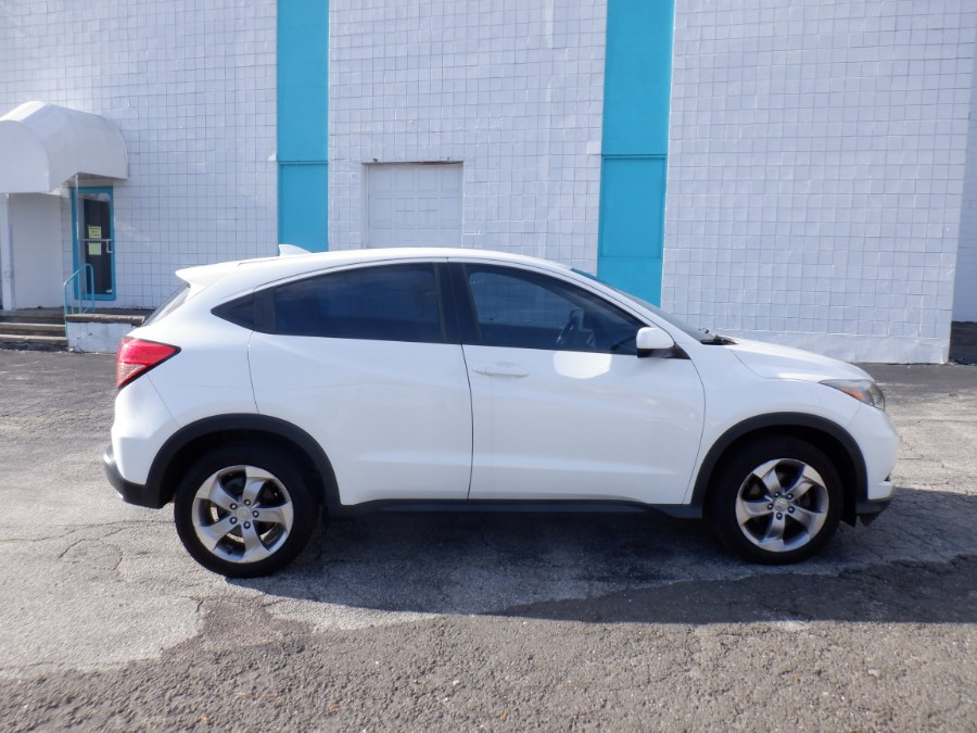 Used 2018 Honda HR-V in Milford, Connecticut | Dealertown Auto Wholesalers. Milford, Connecticut