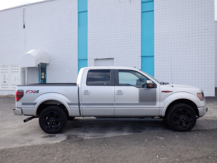 Used 2012 Ford F-150 in Milford, Connecticut | Dealertown Auto Wholesalers. Milford, Connecticut