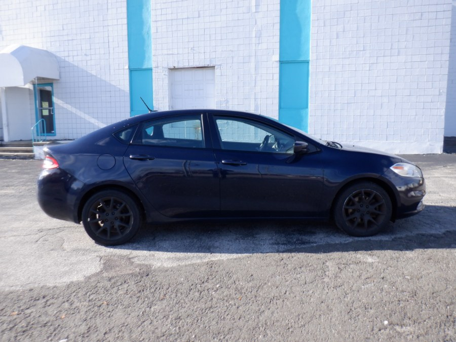 Used 2013 Dodge Dart in Milford, Connecticut | Dealertown Auto Wholesalers. Milford, Connecticut