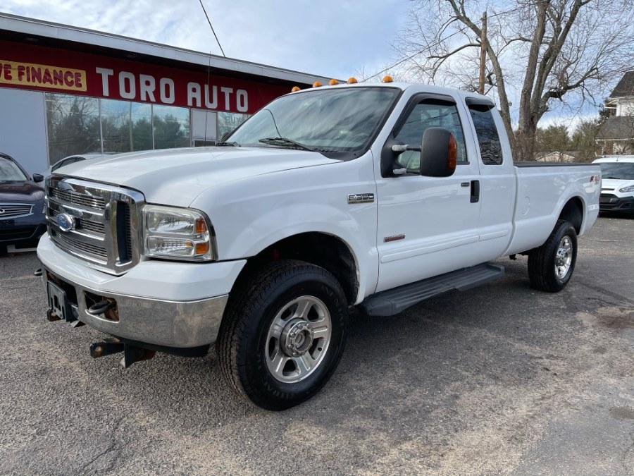 Used 2006 Ford Super Duty F-350 SRW in East Windsor, Connecticut | Toro Auto. East Windsor, Connecticut