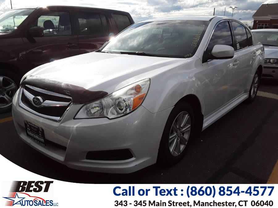 Used 2012 Subaru Legacy in Manchester, Connecticut | Best Auto Sales LLC. Manchester, Connecticut