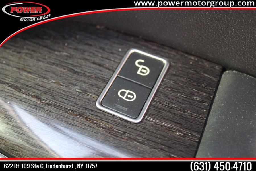 Used Land Rover Range Rover Sport 4WD 4dr V6 HSE 2016 | Power Motor Group. Lindenhurst , New York