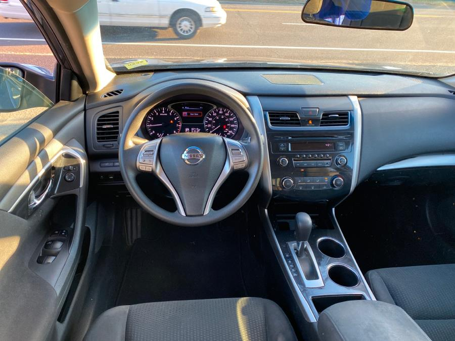 Used Nissan Altima 4dr Sdn I4 2.5 S 2014   Village Auto Sales. Milford, Connecticut