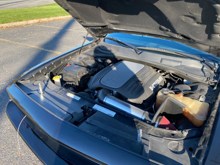 Used Dodge Challenger 2dr Cpe R/T Hemi 2012 | Drive Auto Sales. Bayshore, New York