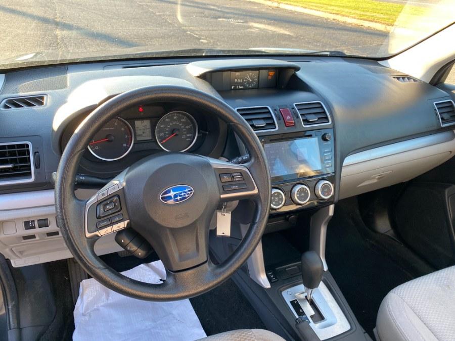 Used Subaru Forester 4dr CVT 2.5i Premium PZEV 2016 | Drive Auto Sales. Bayshore, New York