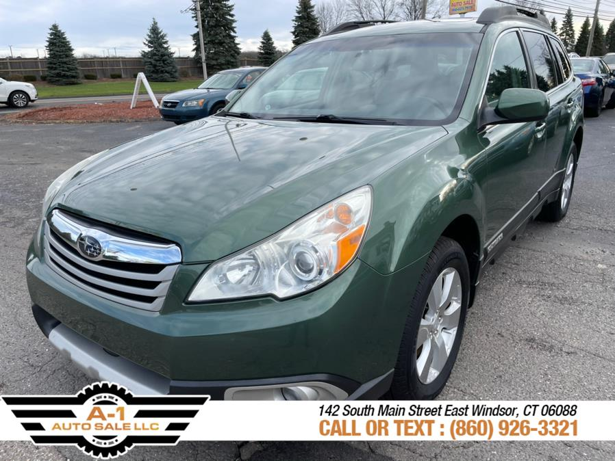 Used 2010 Subaru Outback in East Windsor, Connecticut | A1 Auto Sale LLC. East Windsor, Connecticut