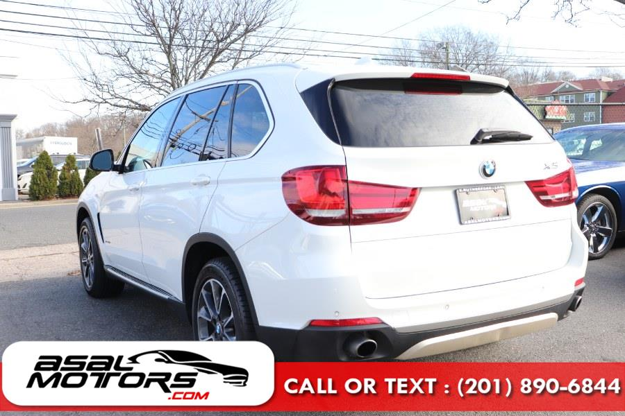 Used BMW X5 AWD 4dr xDrive35i 2014 | Asal Motors. East Rutherford, New Jersey