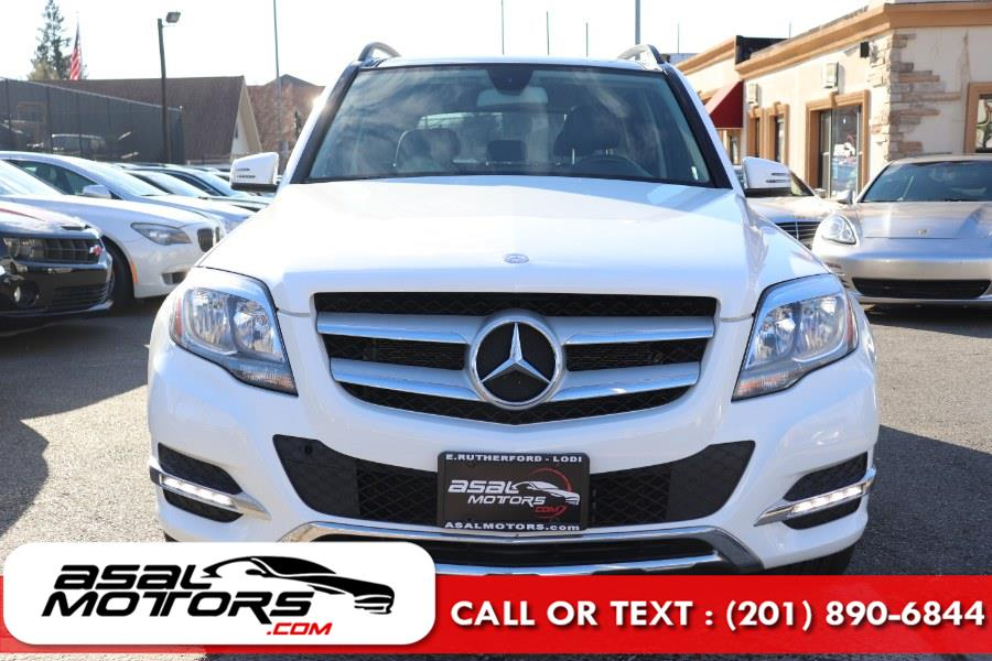 Used Mercedes-Benz GLK-Class 4MATIC 4dr GLK 350 2015 | Asal Motors. East Rutherford, New Jersey