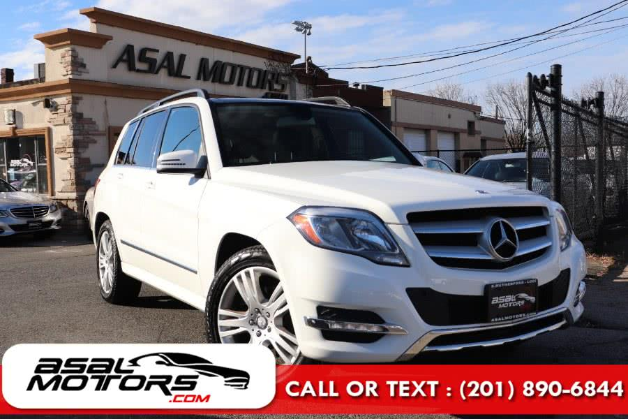 Used 2015 Mercedes-Benz GLK-Class in East Rutherford, New Jersey | Asal Motors. East Rutherford, New Jersey