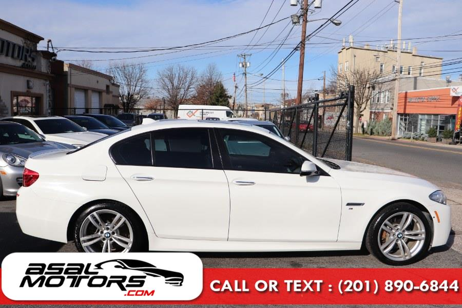 Used BMW 5 Series 4dr Sdn 535i xDrive AWD 2014 | Asal Motors. East Rutherford, New Jersey