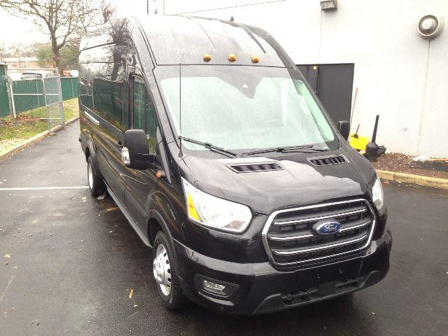 Used 2020 Ford T-350 Hd Transit Passenger Wagon in Maple Shade, New Jersey | Car Revolution. Maple Shade, New Jersey