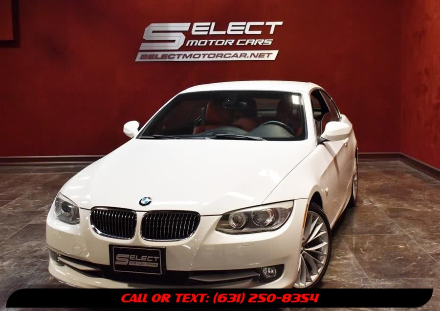 Used 2011 BMW 3 Series in Deer Park, New York | Select Motor Cars. Deer Park, New York