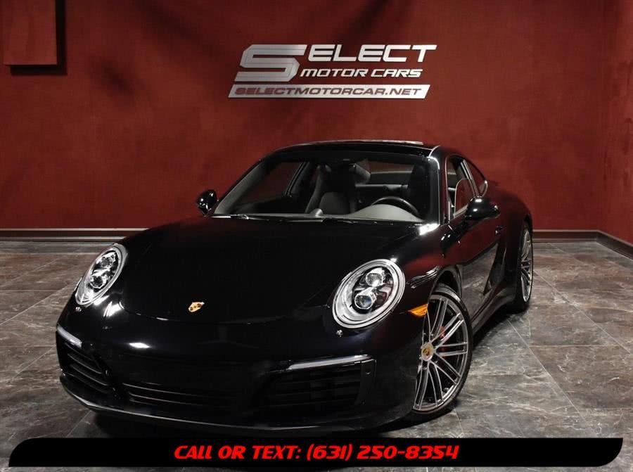 Used 2017 Porsche 911 in Deer Park, New York | Select Motor Cars. Deer Park, New York