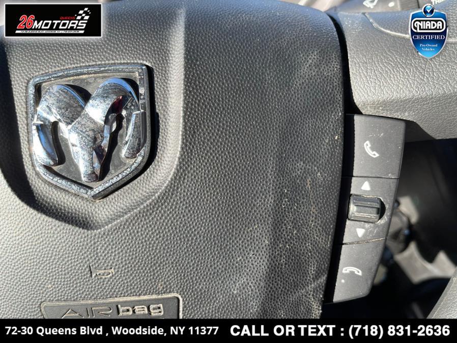 "Used Ram ProMaster Cargo Van 1500 High Roof 136"" WB 2020   26 Motors Queens. Woodside, New York"