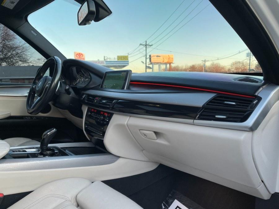 Used BMW X5 AWD 4dr xDrive50i 2015 | Champion Auto Hillside. Hillside, New Jersey