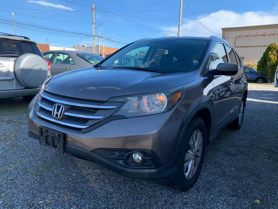Used Honda CR-V AWD 5dr EX-L w/RES 2013 | Great Buy Auto Sales. Copiague, New York