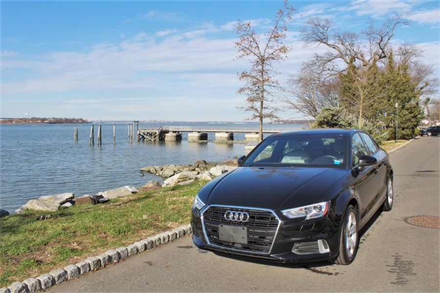 2018 Audi A3 Sedan 2.0 TFSI Premium FWD, available for sale in Great Neck, NY