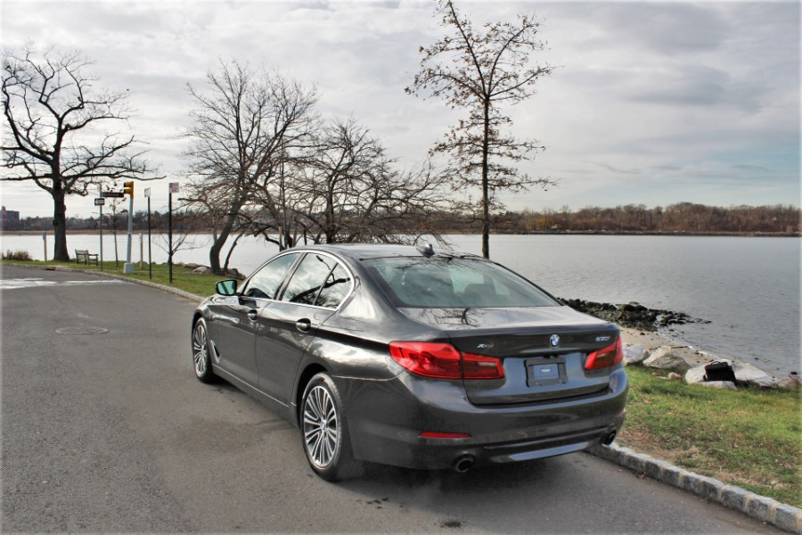 2017 BMW 5 Series 530i xDrive Sedan Sport Line, available for sale in Great Neck, NY