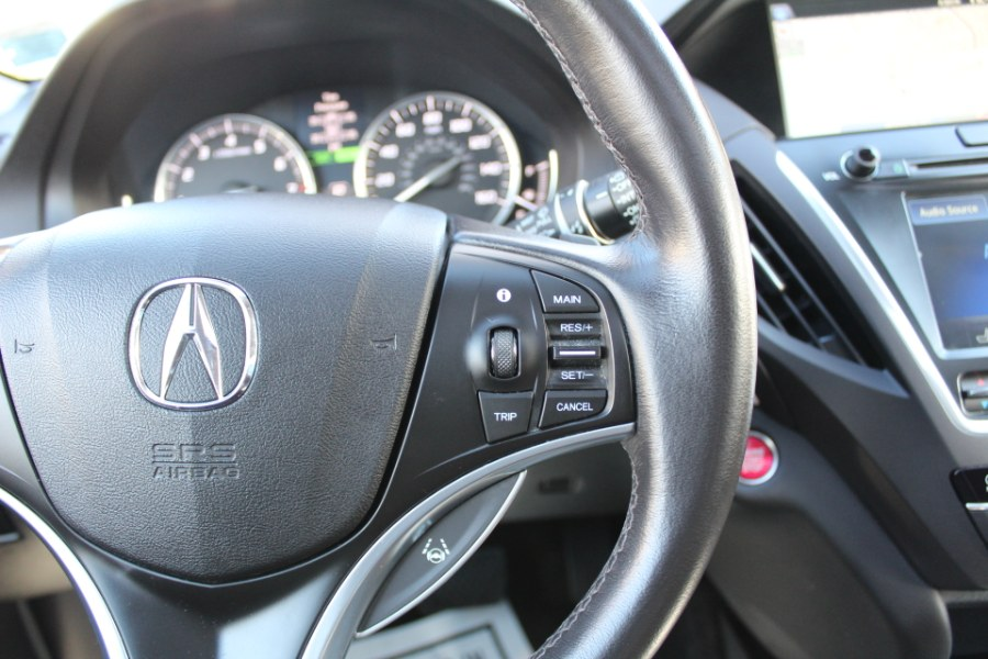 2016 Acura MDX SH-AWD 4dr w/Tech, available for sale in Great Neck, NY