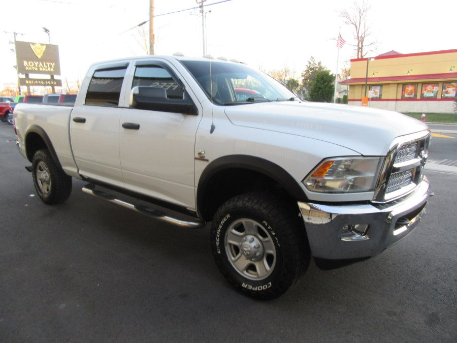 """Used Ram 2500 4WD Crew Cab 149"""" Tradesman 2013 