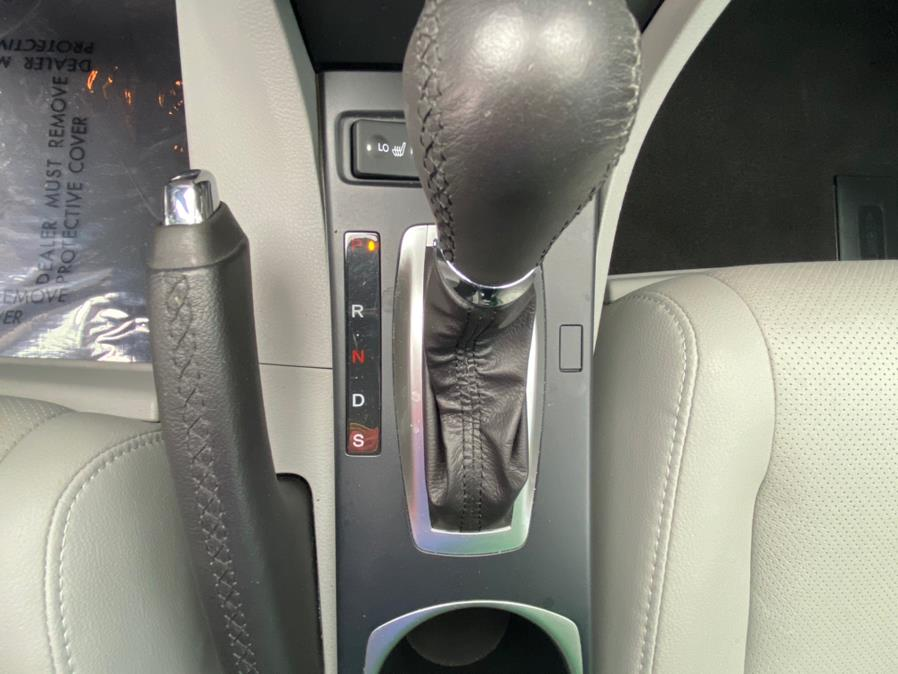 Used Acura ILX 4dr Sdn w/Technology Plus Pkg 2016 | Rite Cars, Inc. Lindenhurst, New York