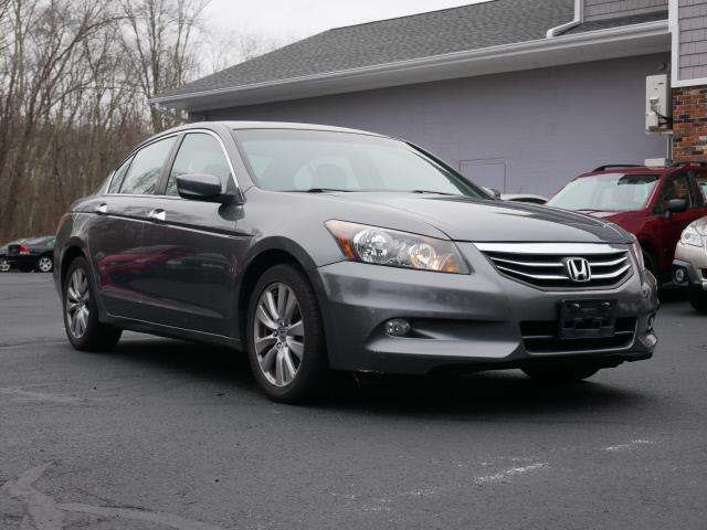 Used 2012 Honda Accord in Canton, Connecticut | Canton Auto Exchange. Canton, Connecticut