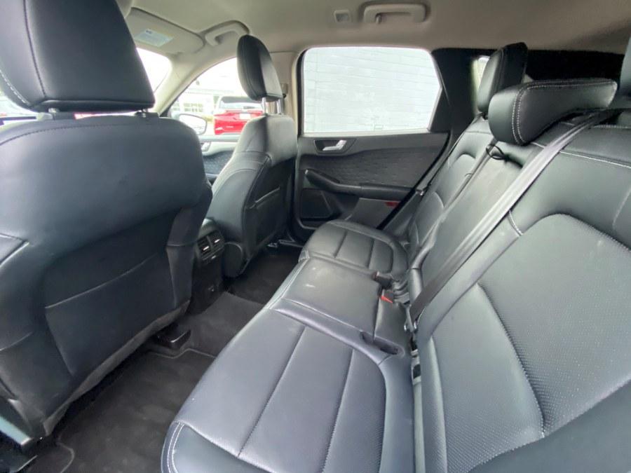 Used Ford Escape SEL FWD 2020 | Inman Motors Sales. Medford, Massachusetts