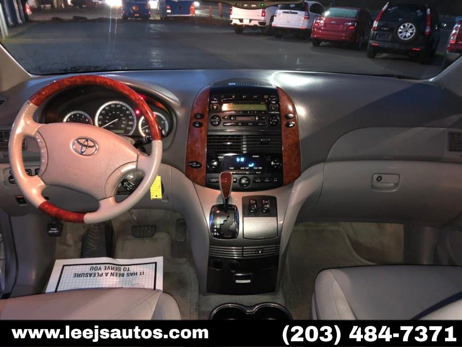 Used Toyota Sienna 5dr XLE Limited AWD (Natl) 2005 | LeeJ's Auto Sales & Service. North Branford, Connecticut