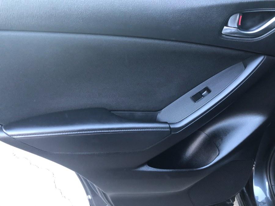 Used Mazda CX-5 AWD 4dr Auto Touring 2015 | Bristol Auto Center LLC. Bristol, Connecticut