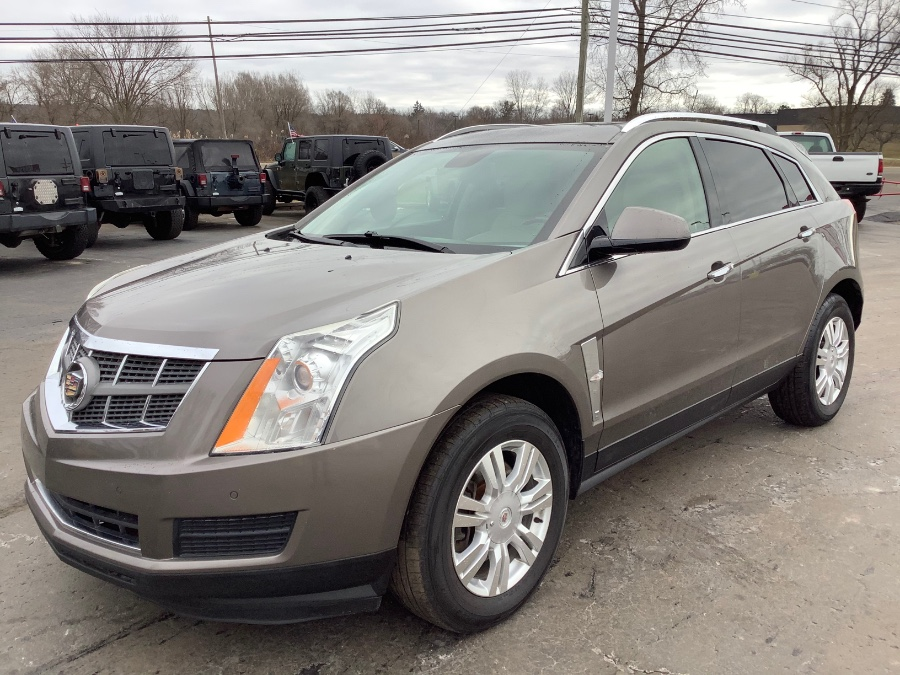 Used 2011 Cadillac SRX in Ortonville, Michigan | Marsh Auto Sales LLC. Ortonville, Michigan