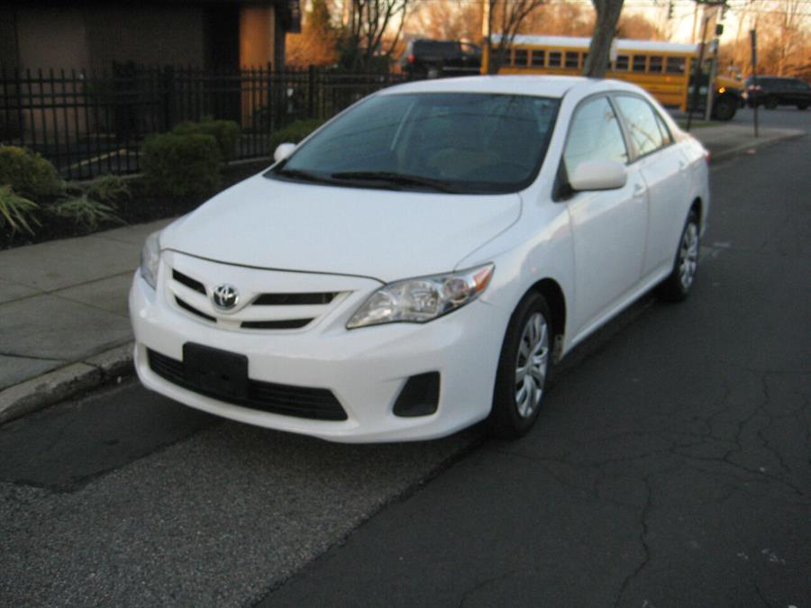 Used 2012 Toyota Corolla in Massapequa, New York | Rite Choice Auto Inc.. Massapequa, New York