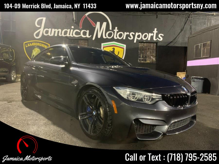 Used 2015 BMW M4 in Jamaica, New York | Jamaica Motor Sports . Jamaica, New York