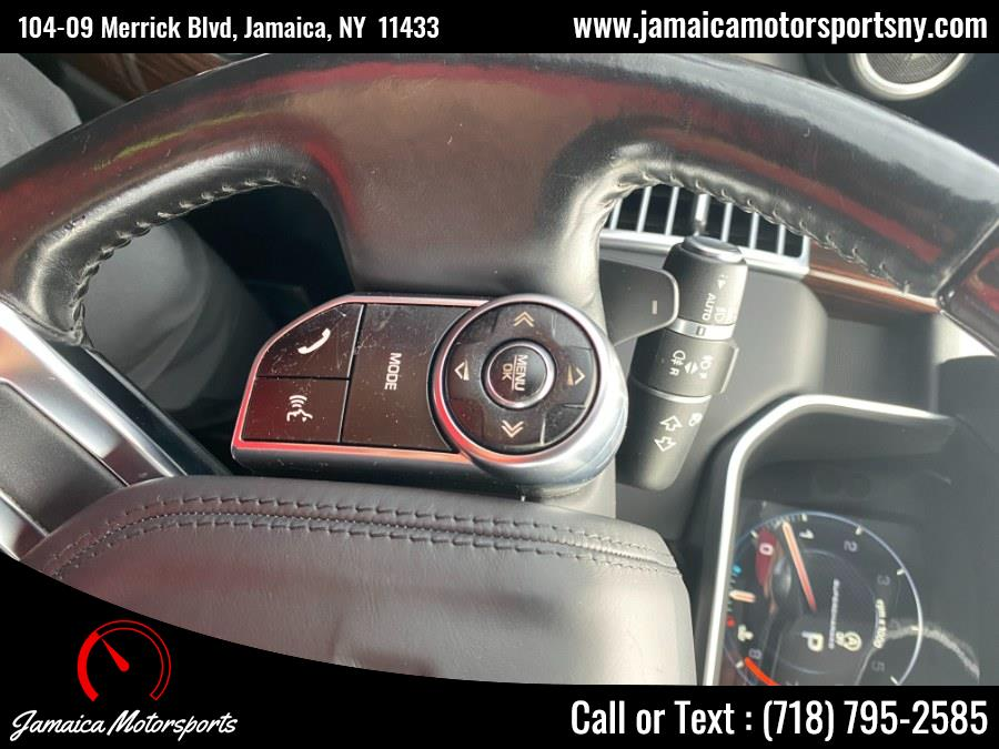 Used Land Rover Range Rover 4WD 4dr Supercharged LWB 2014   Jamaica Motor Sports . Jamaica, New York