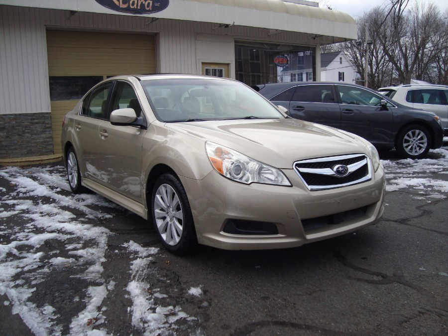 Used 2010 Subaru Legacy in Manchester, Connecticut | Yara Motors. Manchester, Connecticut