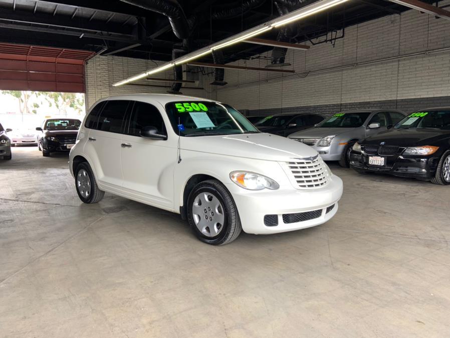 Used 2008 Chrysler PT Cruiser in Garden Grove, California | U Save Auto Auction. Garden Grove, California