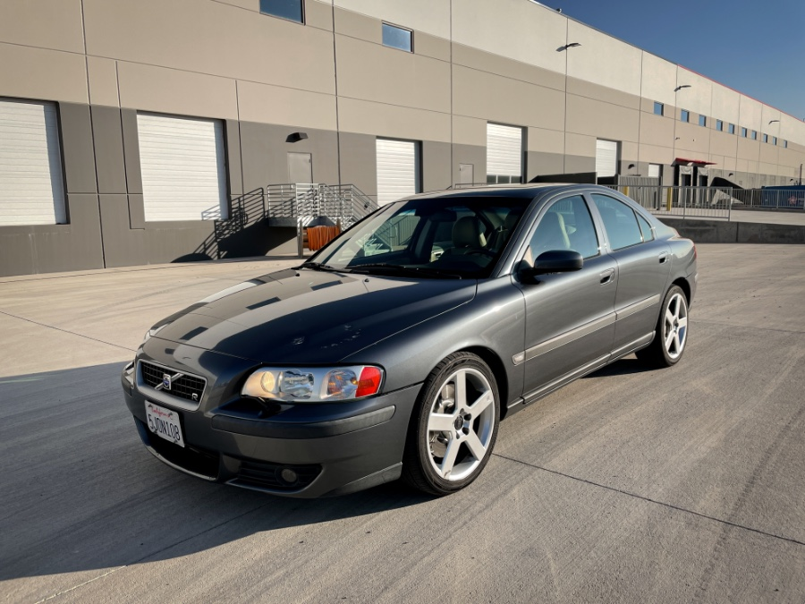 Used 2004 Volvo S60 in Salt Lake City, Utah | Guchon Imports. Salt Lake City, Utah