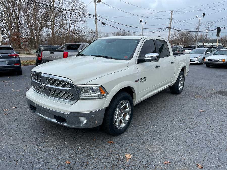 Used 2016 Ram 1500 in Islip, New York | Mint Auto Sales. Islip, New York