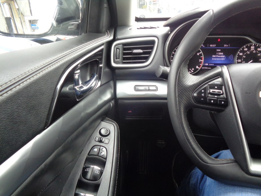 Used Nissan Maxima 3.5L SV 2020   Top Speed Motors LLC. Jamaica, New York