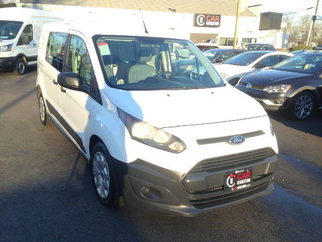 Used Ford Transit Connect XL 2016 | Car Revolution. Maple Shade, New Jersey