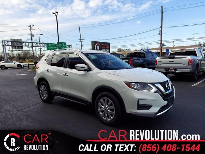 Used 2017 Nissan Rogue in Maple Shade, New Jersey   Car Revolution. Maple Shade, New Jersey