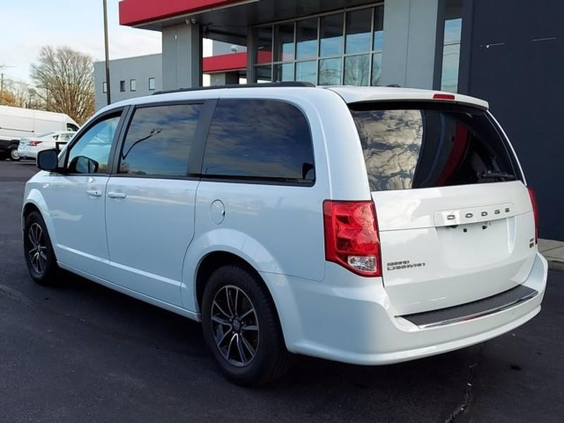 Used Dodge Grand Caravan GT 2018 | Car Revolution. Maple Shade, New Jersey