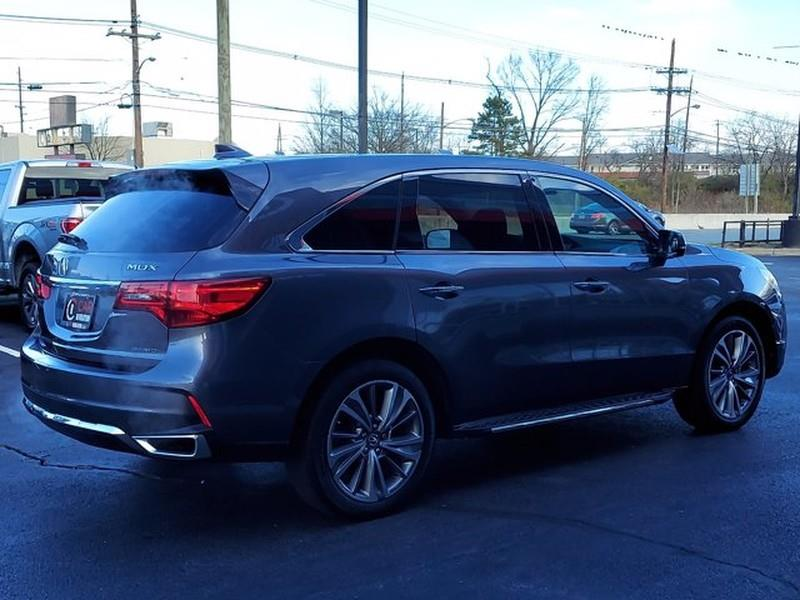 Used Acura Mdx w/Technology Pkg 2017 | Car Revolution. Maple Shade, New Jersey