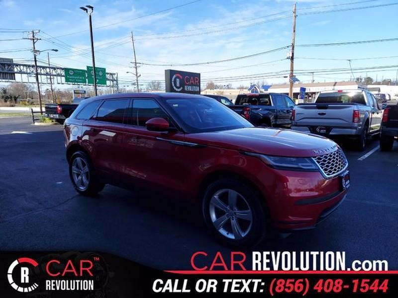 Used 2020 Land Rover Range Rover Velar in Maple Shade, New Jersey | Car Revolution. Maple Shade, New Jersey