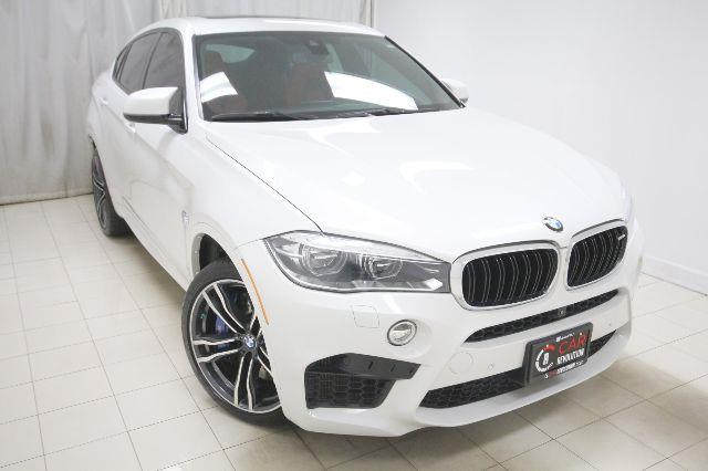 Used 2017 BMW X6 m in Maple Shade, New Jersey | Car Revolution. Maple Shade, New Jersey